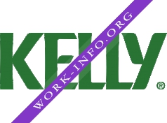 Логотип компании Kelly Services