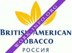 Логотип компании British American Tobacco